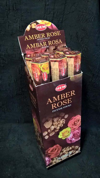 благовония с ароматом розы