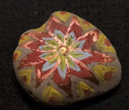 Талисман из камня