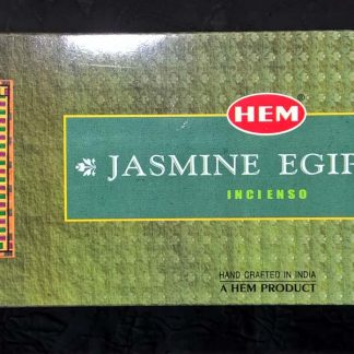 аромат жасмина