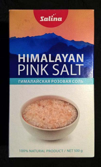 ритуальная соль