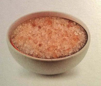 соль среднего помола
