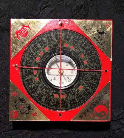 компас для Фэн-шуй