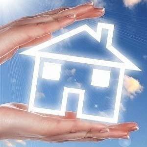 Дом, семья, связь с родом - талисманы