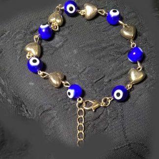 защитный браслет