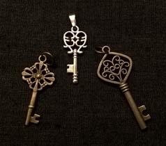 Ключ талисман