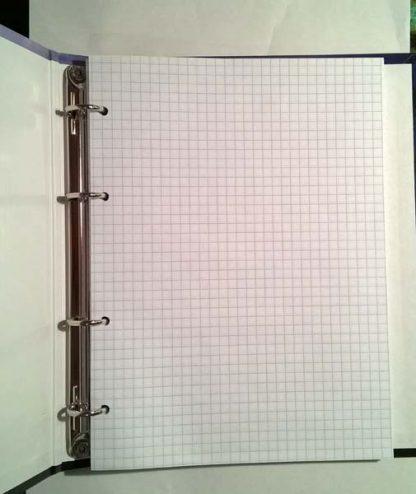тетрадь для записей