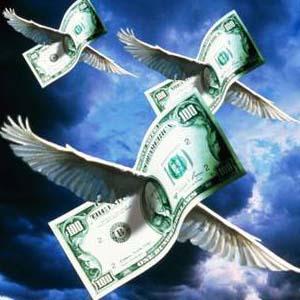 Финансовые талисманы