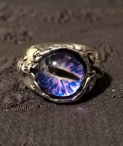 безразмерное кольцо глаз дракона