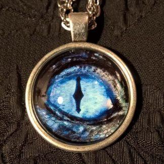 """Талисман """"Глаз дракона"""" №2"""