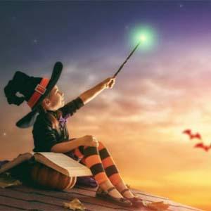 Магия для детей