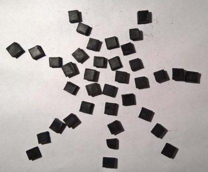 Черный краситель для воска