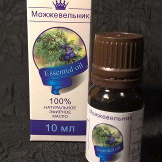 """Эфирное масло """"Можжевельник"""" (10 мл.)"""