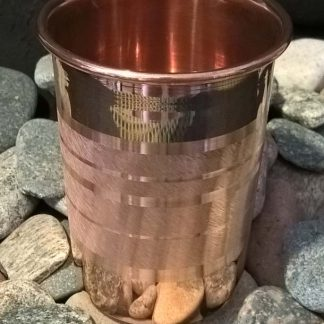 Стакан для настаивания воды
